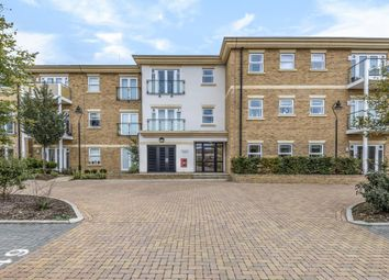 Thumbnail 2 bed flat for sale in Lower Sunbury, Middlesex