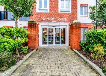 Thumbnail 1 bed flat for sale in Leston Road, Leighton Buzzard