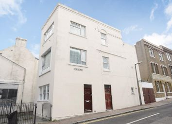 Thumbnail 1 bed flat for sale in Artillery Road, Ramsgate