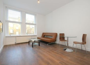 Thumbnail 1 bedroom flat to rent in Nevern Place, London