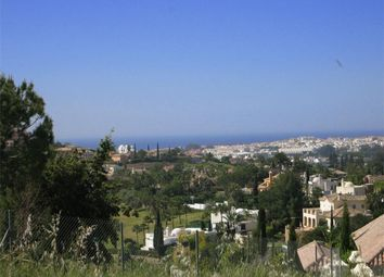 Thumbnail Land for sale in La Cerquilla, Nueva Andalucia, Marbella