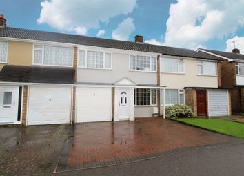 Thumbnail 3 bed terraced house for sale in Bye Road, Lidlington