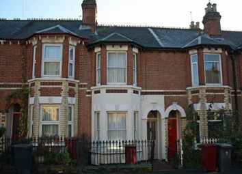 Thumbnail 3 bed terraced house to rent in Swainstone Road, Reading, Berkshire