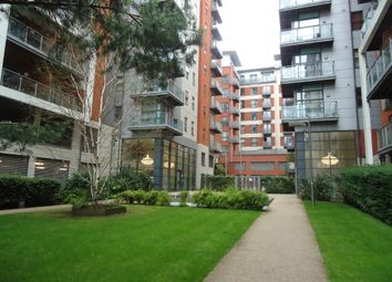Thumbnail 2 bedroom flat for sale in Hornbeam Way, Manchester