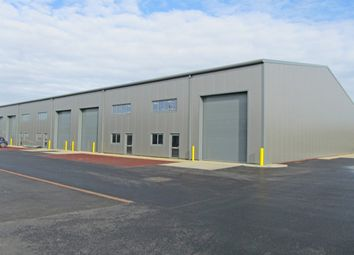 Thumbnail Light industrial to let in Units 3-5, Block C Eastside Business Park, Beach Road, Newhaven