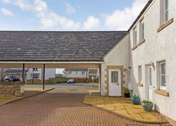 Thumbnail 3 bed mews house for sale in Mackenzie Court, Dunblane, Dunblane