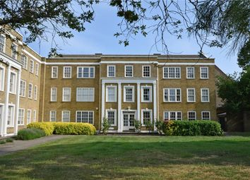 Thumbnail 2 bed flat for sale in Parkside, Vanbrugh Fields, London