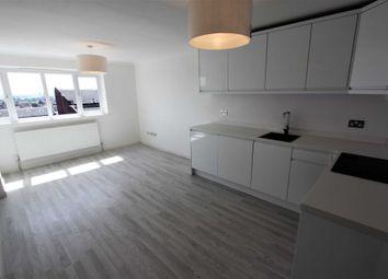 Thumbnail 2 bedroom flat for sale in Millard Terrace, Heathway, Dagenham