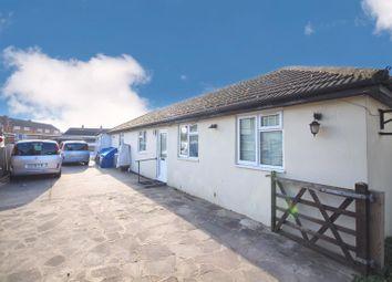 Sutton Lane, Hounslow TW3. 4 bed detached bungalow for sale