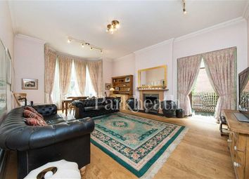 Thumbnail 3 bed flat for sale in Belsize Avenue, Belsize Park, London