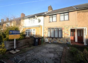 Thumbnail 2 bed detached house to rent in Brewood Road, Dagenham, Essex