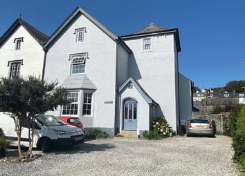 Thumbnail 4 bed town house to rent in Plymouth Road, Tavistock, Devon