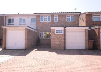 Thumbnail 3 bed end terrace house for sale in Rushleydale, Springfield, Chelmsford