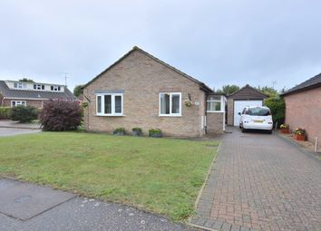 Thumbnail 2 bed bungalow for sale in Keynes Way, Harwich