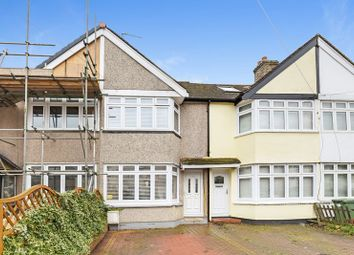 2 bed terraced house for sale in Oaklands Avenue, Sidcup DA15
