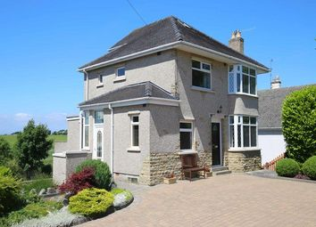 Thumbnail 5 bed detached house for sale in Coastal Road, Bolton-Le-Sands, Carnforth