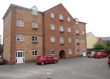 Thumbnail 2 bed flat to rent in Snowberry Close, Bradley Stoke, Bristol