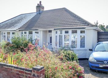 Thumbnail 1 bed bungalow for sale in Eaton Road, Kempston, Bedford