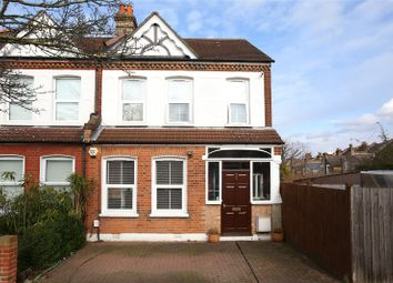 Thumbnail End terrace house for sale in Tremaine Road, London