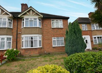 Thumbnail 2 bed maisonette to rent in Beechcroft Avenue, Harrow