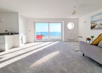 Thumbnail 2 bed flat for sale in Admirals Court, Marine Parade East, Lee On The Solent