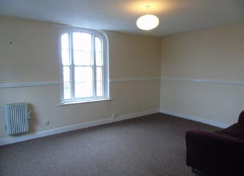 Thumbnail 1 bed flat to rent in Market Place, Ross On Wye