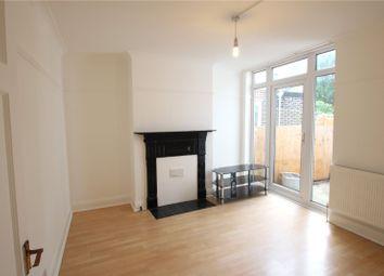 Thumbnail 2 bed flat to rent in Baemar Avenue, Neasden