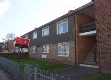 Thumbnail 2 bed property to rent in Sheridan Road, Moor Farm, Hereford