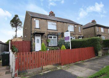 Thumbnail 3 bed semi-detached house for sale in Eastbury Avenue, Bradford