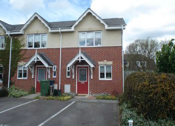 Thumbnail 2 bed property to rent in Pipley Furlong, Littlemore, Oxford