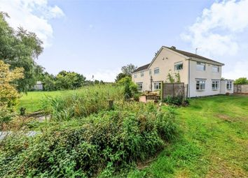 Thumbnail 4 bed detached house for sale in Skutterskelfe, Skutterskelfe, Yarm, North Yorkshire