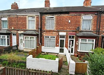Thumbnail 2 bed terraced house to rent in Granville Villas, Sculcoates Lane, Hull, East Riding Of Yorkshire