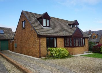 Thumbnail 4 bed detached bungalow for sale in 7 Ropeyard Close, Fishguard, Pembrokeshire