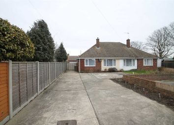 Thumbnail 2 bed bungalow for sale in Yeoman Road, Felixstowe