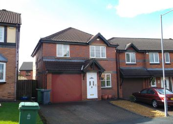 Thumbnail 4 bed detached house to rent in Brooklands, Horwich, Bolton