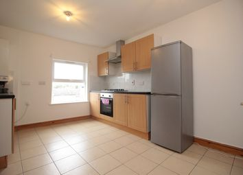 Thumbnail 1 bed flat to rent in Midland Road, Bedford