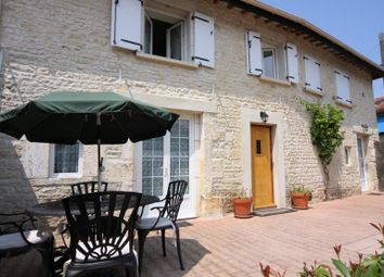 Thumbnail 3 bed property for sale in Marcillac Lanville, Poitou-Charentes, France