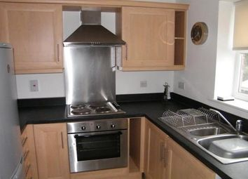 Thumbnail 2 bed flat to rent in Ashfield Gardens, Latchford