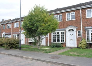 Thumbnail 3 bed terraced house to rent in Cardinals Walk, Taplow