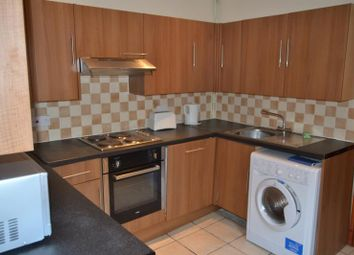 Thumbnail 7 bed flat to rent in 28, Salisbury, Cathays, Cardiff, South Wales