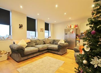 Thumbnail 1 bedroom flat for sale in Stephenson House, Gravesend