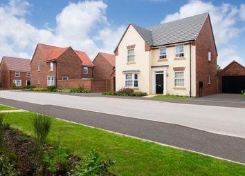 "Thumbnail 4 bed detached house for sale in ""Holden"" at Boroughbridge Road, Knaresborough"
