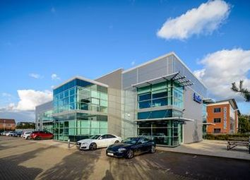 Thumbnail Commercial property for sale in Tournament Fields, Academy Drive, Warwick