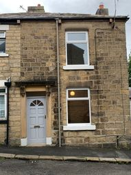 Thumbnail 2 bed terraced house to rent in Union Street, Glossop