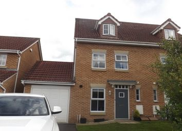 Thumbnail 3 bed property to rent in Withinlea, Bamber Bridge, Preston