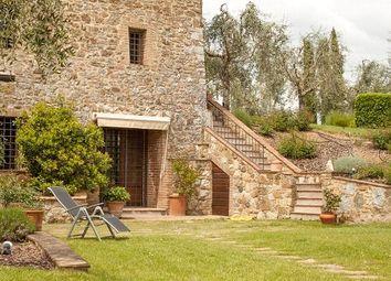 Thumbnail 3 bed property for sale in Stone Barn, Castelnuovo Berardenga, Siena