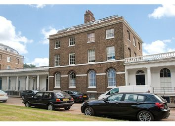 Thumbnail 2 bed flat to rent in The Paragon, Blackheath, London