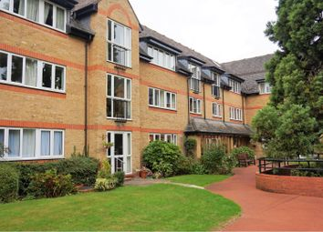 Thumbnail 1 bed flat for sale in 420 London Road, Leicester
