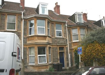 Thumbnail 1 bedroom flat to rent in Purton Road, Bishopston