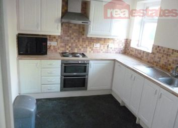Thumbnail 3 bed semi-detached house to rent in Welbeck Road, Choppington